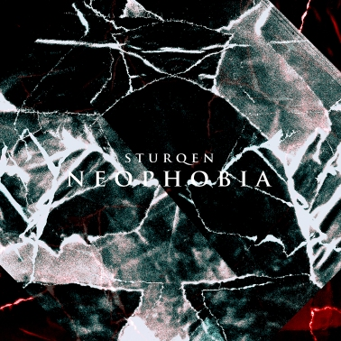 Neophobia - Cover