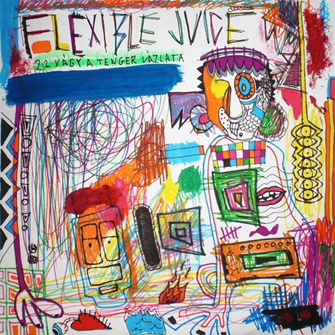 Flexible Juice új album